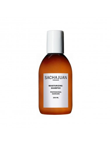 SACHAJUAN Hair Care Dry Hair Shampoo
