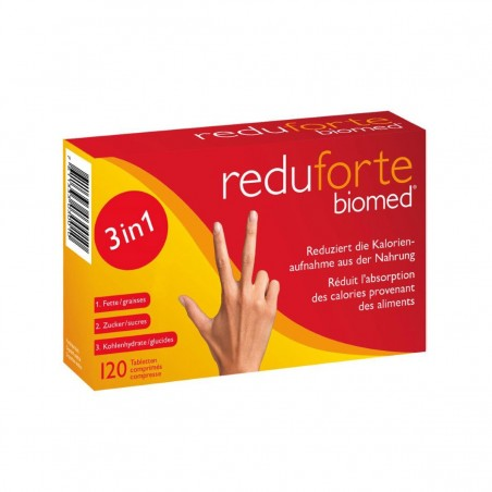 Reduforte Biomed - Aktion