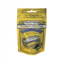 Grethers Blackcurrant zuckerfrei - Aktion Duopack
