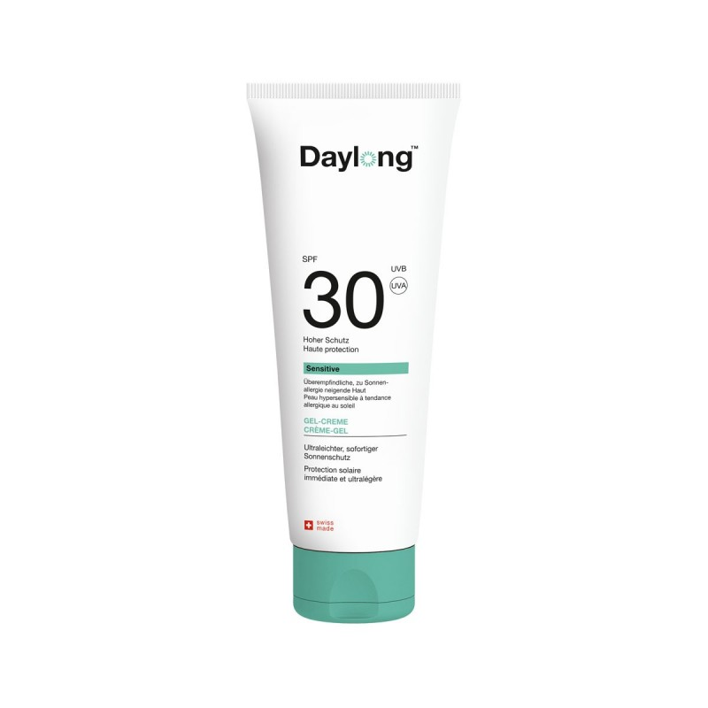 Daylong Sensitive Gel-Creme SPF50+